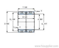 BT4B 328294/HA1 bearing