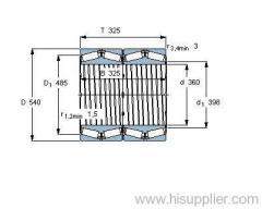 BT4-8015 G/HA1 bearing
