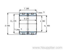 BT4B 328159/HA1 bearing