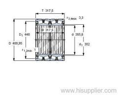 BT4B 328912 G/HA1VA901 bearing