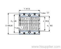 BT4B 328912 E1/C300 bearing