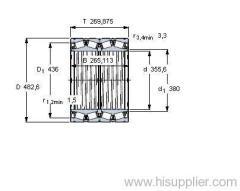 BT4B 328870 EX1/C480 bearing