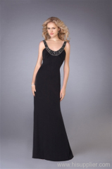 black evening-dresses
