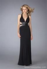 quality evening dress