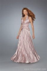 Luxurious-evening dress