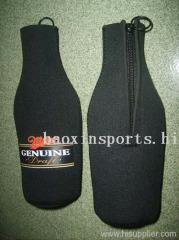 beer bottle holder