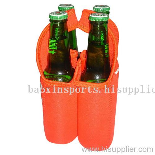 4 Pack Beer Bottle Holder