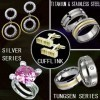 Fashion women and men's jewelry from Byer Jewelry