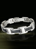Fashion jewelry men's bracelet jewelry