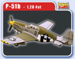Mustang ARF PLANE Toy