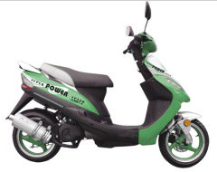 50cc Gas Motor Scooter