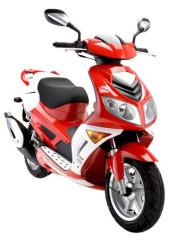 50cc Mopeds