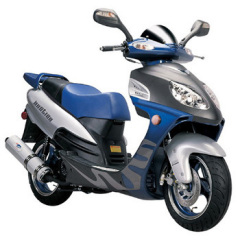 Gasoline scooter 150cc
