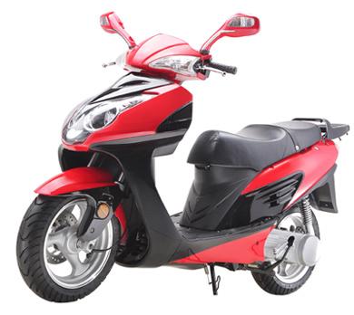 150cc Mopeds