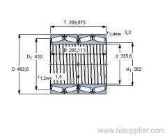 330662 E/C480 bearing
