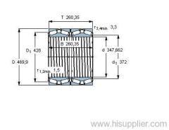 BT4B 331077 AG/HA1 bearing