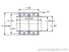 BT4B 328986 G/HA1VA901 bearing