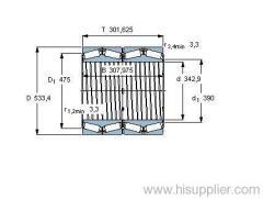 BT4-8034 G/HA1 bearing