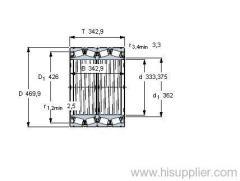 BT4B 328921 G/HA1VA901 bearing