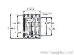 BT4-8017/HA1VA941 bearing