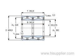 BT4-8017/HA1C600VA941 bearing