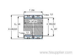 BT4-8113 E2/C500 taper
