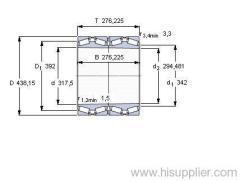 BT4B 328952 A/HA1 bearing