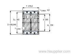 BT4B 334076 G/HA1VA901 bearing