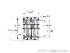 BT4-0016 G/HA1C200VA901 bearing