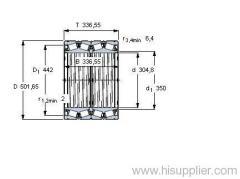 BT4B 328909 G/HA1VA901 bearing