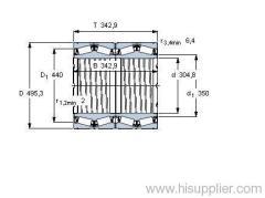 BT4-8061 G/HA1C400VA901 bearing