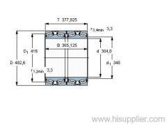 330693 C bearing