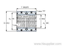 BT4-8057 G/HA1C300VA901 bearing