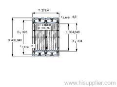 BT4B 334008 G/HA1VA901 bearing