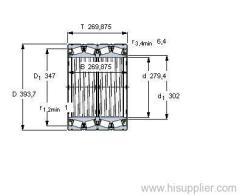 BT4-0011 G/HA1C500VA901 bearing