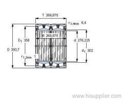 BT4-0012 G/HA1C500VA901 bearing