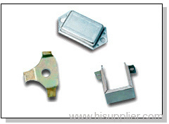 Punching Piece And Mould Design