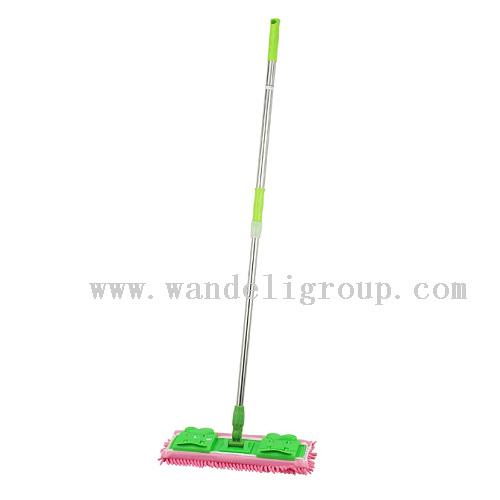 industrial dust mops