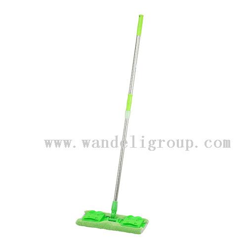 soft dust mop