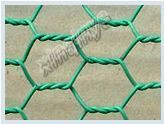 PVC Hexagonal Wire Nettings