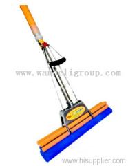 PVA floor mop