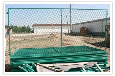General Welded Fences