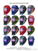 Auto-Darkening Welding Helmet, Welding Mask ,Welding product--Model CNGALAXY3000