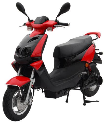EEC E-Scooter