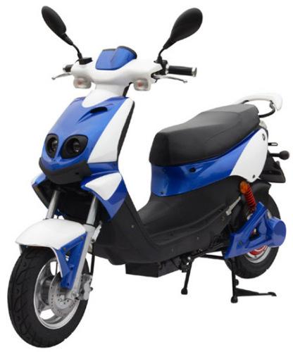 1500w E-scooter