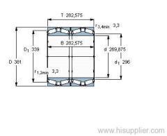BT4B 331168 B bearing