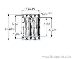 BT4B 329071 G/HA1VA901 bearing