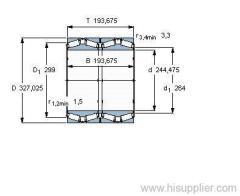 330862 B bearing