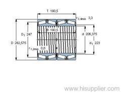BT4-0021 G/HA1 bearing