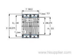 BT4-0013 G/HA1C400VA903 bearing